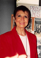 Phyllis  Piazza