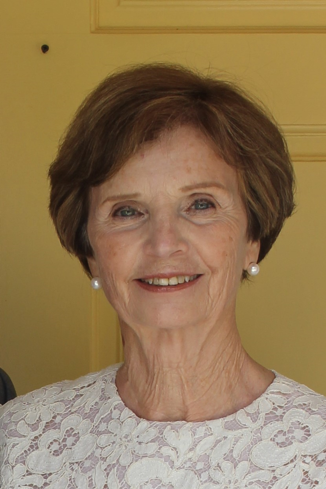 Nancy Laible