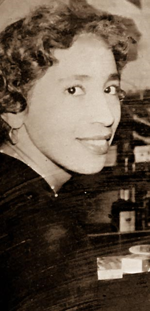 Shirlee Smith