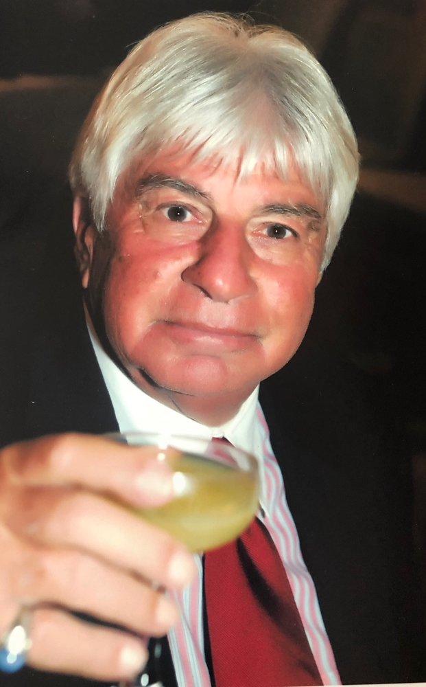 obituary of martin brenner