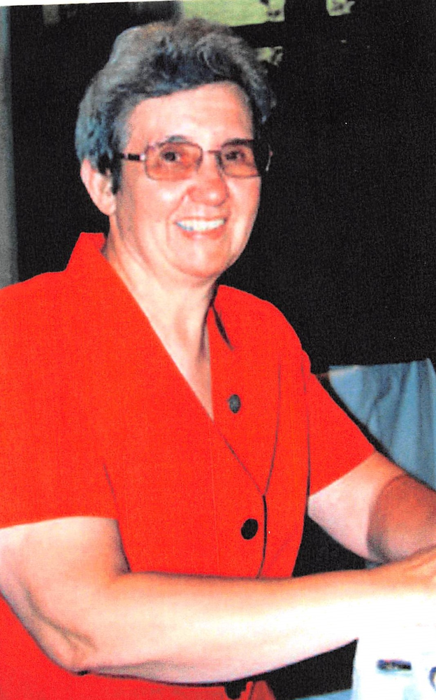 Sr. Barbara Fried
