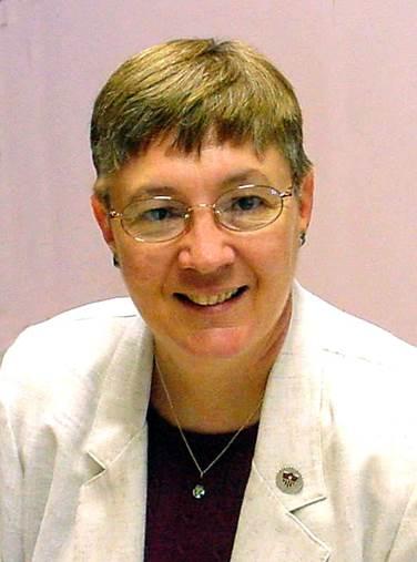 Obituary of Sr. Linda Chebro, R.S.M. | Higgins Home for